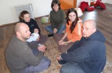 Meditáció - 2012.01.25.