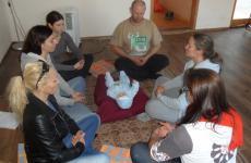 Meditáció - 2012. 03. 02.