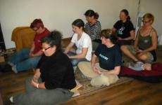 Meditáció - 2012.03.24.