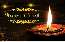 Happy Divali - A fények ünnepe